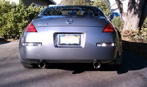 nissan 350z wheel spacers z car blog nissan 350z