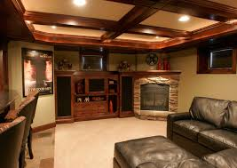 Recreation Room Ideas And Designs To Relieve Stress Office - Family rec room