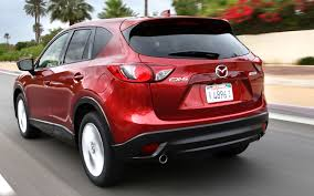 mazda 6 crossover we hear smaller mazda cx 3 crossover due in 2014