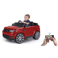 toy range rover kids 6v range rover electric ride on range rovers