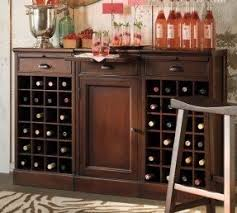 Wine Cabinet Furniture Refrigerator Furniture Style Wine Fridge Foter