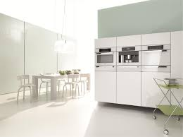 Miele Kitchens Design by Mad About White Kitchens