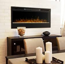 Wall Mounted Fireplaces Electric by The Ins U0026 Outs Of Wall Mounted Electric Fireplaces