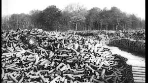 french 75mm french army artillery during world war i hd stock footage youtube