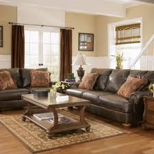 Paint My Living Room by What Color Should I Paint My Living Room With A Brown Leather