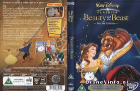 beauty beast 5017188885799 disney dvd database