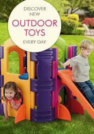 Backyard Games For Toddlers by Outdoor Play Toys For Kids Zulily