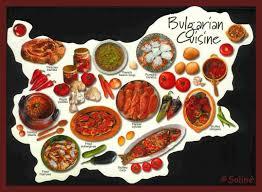 soline cuisine cuisine bulgare