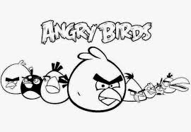 gallery angry birds drawing pages free drawing art gallery