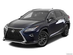 lexus sport 2017 black lexus rx 2017 350 f sport in uae new car prices specs reviews