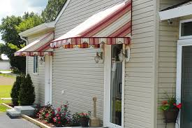 Side Awnings Commercial Awning Photos Business Awning Pictures Aristocrat