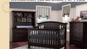 Million Dollar Baby Classic Ashbury 4 In 1 Convertible Crib by Munire Medford Lifetime Crib 4 In 1 Convertible Ultimate Guide
