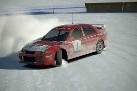 mitsubishi lancer evo 6 mitsubishi lancer evolution vi rally car 1999 by bronya47 on