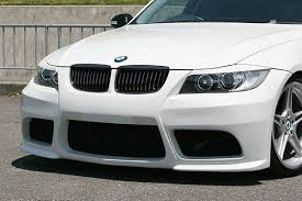 bmw e92 front bumper charge speed 2005 2008 bmw e90 e91 3 series front bumper in