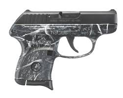 ruger oozes halloween spirit with new toxic u0026 harvest moon camo