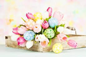 easter flower arrangements how to make easter flower arrangements modernmom
