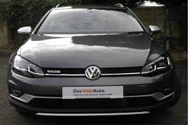 volkswagen alltrack gray used volkswagen golf alltrack for sale rac cars