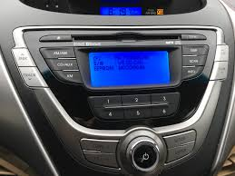 3013 hyundai elantra disable xm radio on hyundai elantra 2013 brian prom