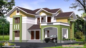 modern 2 storey house design philippines youtube