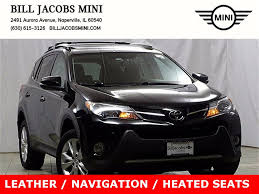 new toyota u0026 used car new and used toyota rav4 for sale in chicago il u s news