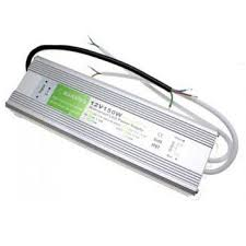 12 volt transformer for led lights 150w waterproof led transformer for 12v spotlights and strip lights