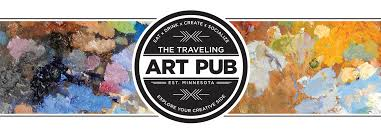 Minnesota traveling the world images The traveling art pub jpeg