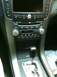 How To Vinyl Wrap Interior Trim Carbon Fiber Vinyl Wrap For Those Two Center Silver Pieces