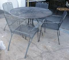 antique wrought iron furniture bonsplans us