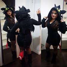 toothless costume 2015 fury from how to your