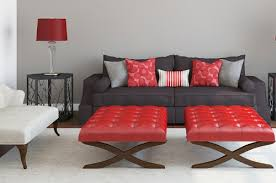 Red Decorative Pillow Decorative Pillows For Sofa U2013 Coredesign Interiors