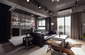 industrial apartments captain america apartment themed