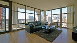 Two Bedroom Floor Plan by The South Loop U0027s Best Apartments U2013 Two Bedroom Floor Plan U2013 Yochicago