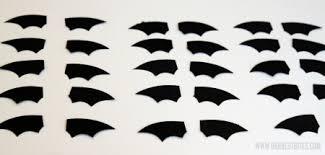 food gifts spooky oreo bats tutorial handmade