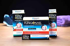 fungi nail kramer laboratories