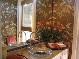tropical brown bathroom design ideas u0026 pictures zillow digs zillow