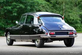 citroen classic citroen ds 23 pallas 1973 welcome to classicargarage