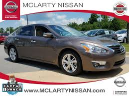 2015 nissan altima 2 5 sv java mclarty nissan of little rock vehicles for sale in little rock