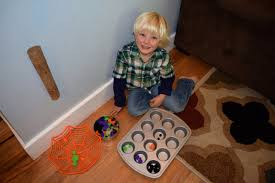 fall fine motor activities for toddlers