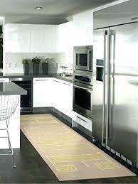 grand tapis de cuisine tapis cuisine antiderapant lavable grand tapis cuisine dacployer