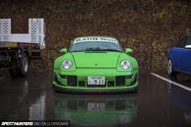 ugly porsche i can not understand why many people see the rwb ugly or even rice