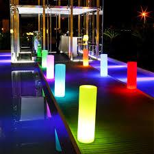wonderful led outside spotlights led outdoor lighting ge evolve