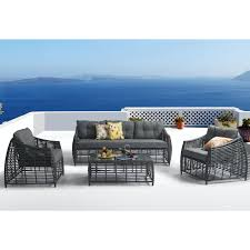 Clearance Outdoor Patio Furniture by Furniture Patio Sofa Clearance Outdoor Wicker Furniture Sets