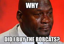What Does Internet Meme Mean - crying michael jordan know your meme