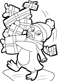penguin free alphabet coloring pages alphabet coloring pages of