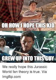 World Of Memes - oh how i hopethis kid crew upinto this guy imnginpcom we really hope