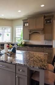 how to paint brown cabinets 27 brown kitchen cabinet ideas sebring design build