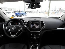 jeep cherokee xj dashboard new 2018 jeep cherokee 4 door sport utility in cold lake ab 18 023