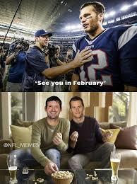 Peyton Manning Tom Brady Meme - top 20 f ck you tom brady tweets westword
