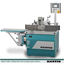 martin t27 spindle moulder at grabex windows croydon supplied by