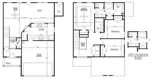 master bedroom floor plan jackson floor plans regent homes